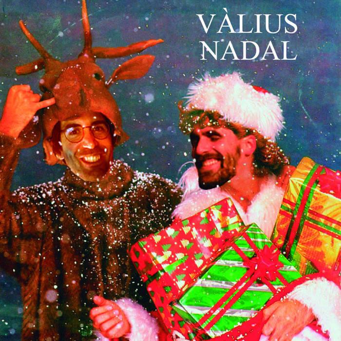 Nadal - vàlius