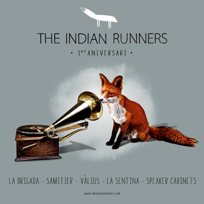 1r Aniversari - The Indian Runners