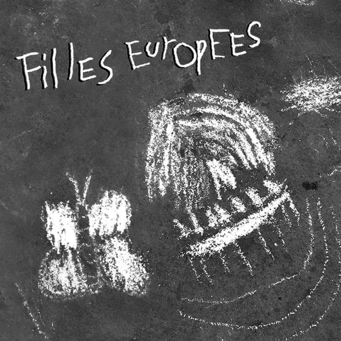 S/T - Filles Europees