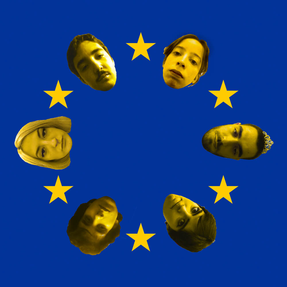 Filles Europees